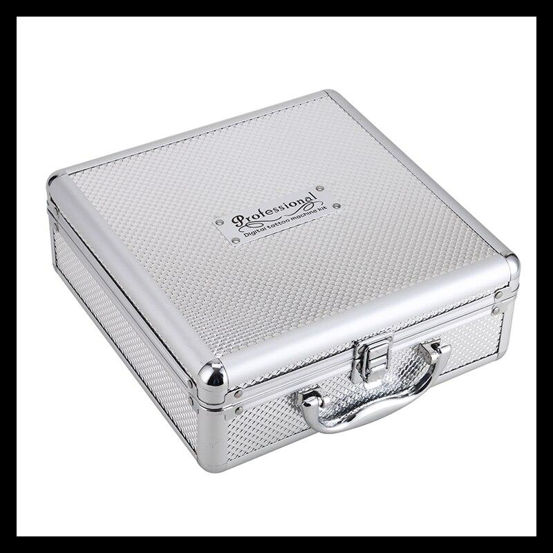 Liberty machine boîte pas cher parfait professionnel valise Portable dames étui de maquillage boîte à bijoux boîte de rangement en aluminium organisateur