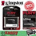 Kingston HyperX SSD Fury 128 ГБ ssd 120 ГБ SATA внешний жесткий диск дискотека duro экстерно ноутбук портативный оптовая много игры