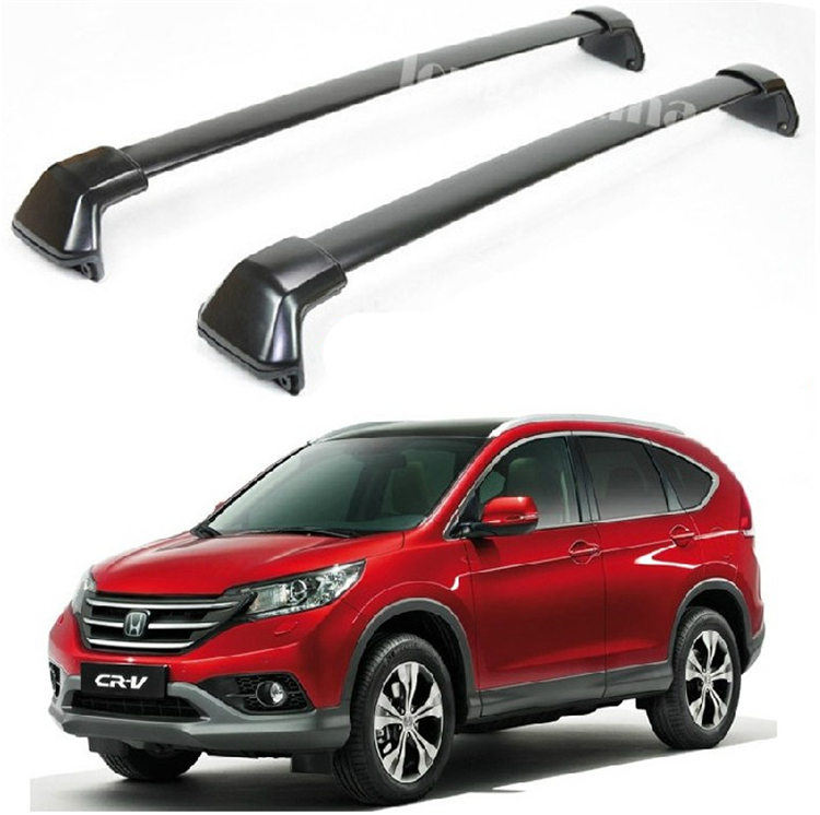 For Honda Crv Cr V 2012 2017 Roof Rack Rails Cross Bar