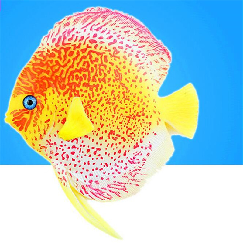 Online buy wholesale tropical fish decorations from china for Buy fish online