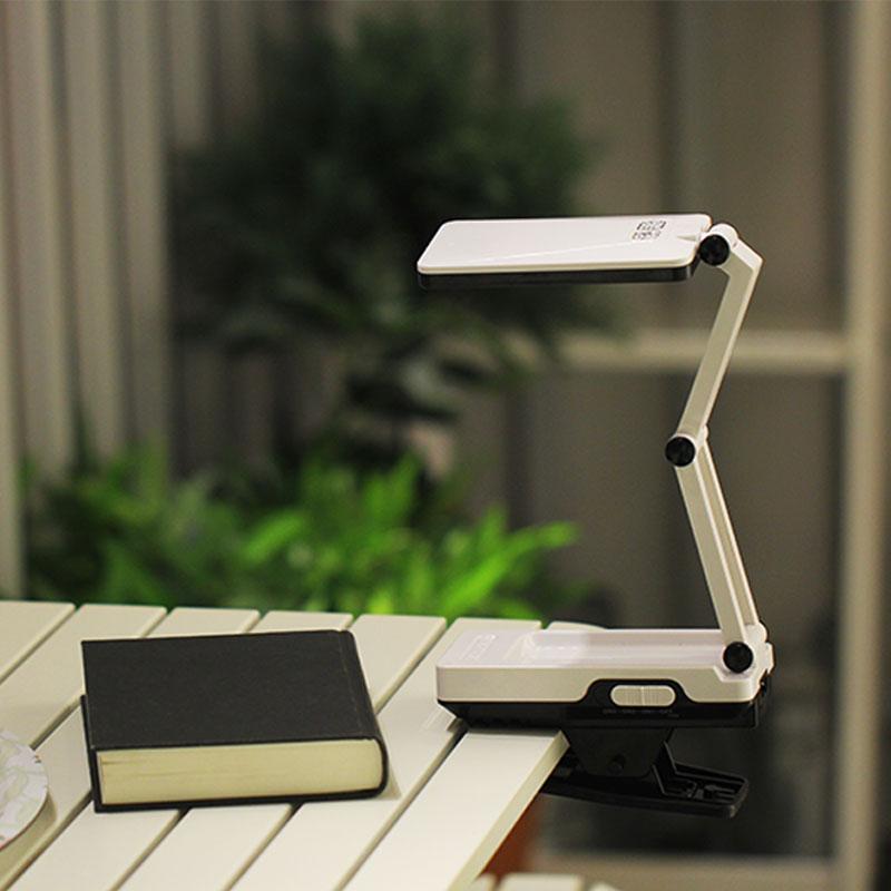 - YAGE 3984 book reading light reading lamp led lamp ...