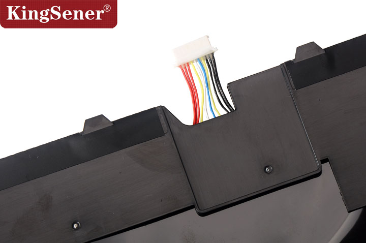 KingSener X1, batería para ordenador portátil, 45N1700 45N1701 45N1702 45N1703 para Lenovo ThinkPad X1 carbono Gen 3 Serie 4ICP5/58/73-2 15 V 45WH - 4