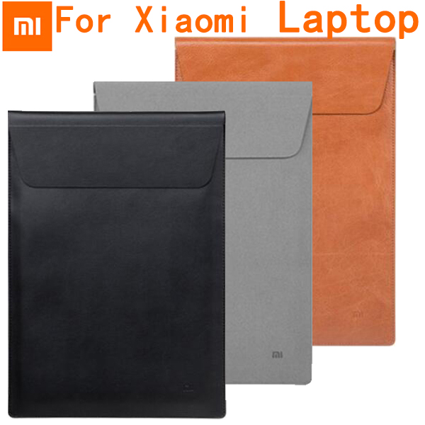 "bilder für Original Xiaomi Mi Notebook Air 12,5 13,3 ""Sleeve taschen fall 13,3 zoll notebook für Macbook Air 11 12 zoll Xiaomi Air 13 Laptop"