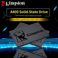 Kingston цифровой A400 SSD 120 GB 240 GB 480 GB SATA 3 2,5 дюйма Internal Solid State Drive HDD жесткий диск HD SSD 240 gb Тетрадь PC