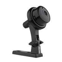 ESCAM Button Q6 IP Camera Wifi Wireless Mini Camera 32G Sd Card CCTV Home Security Indoor