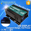 LED Display Off Grid Solar Inverter 300Watt 300W 12 24 48VDC To 110 220VAC 300W Rated