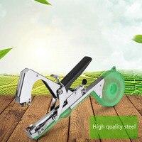 Garden Tools Tapetool Tapener Bind Branch Machine Vegetable Stem Strapping Garden Supplies