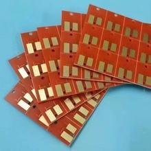 4 цвета экологический сольвентный плоттер Mimaki Постоянный чип/JV33 JV5 CJV30 чернильный картридж чип BS3
