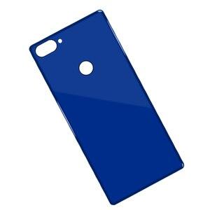 Image 3 - OUKITEL MIX 2 couvercle de batterie 100% Original nouveau Durable coque arrière accessoire de téléphone portable pour OUKITEL MIX 2