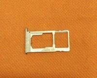 """Original titular do cartão sim bandeja slot para cartão para oukitel k6000 plus mtk6750t octa core 5.5 """"fhd 1920x1080 frete grátis Adaptadores de cartão SIM     -"""