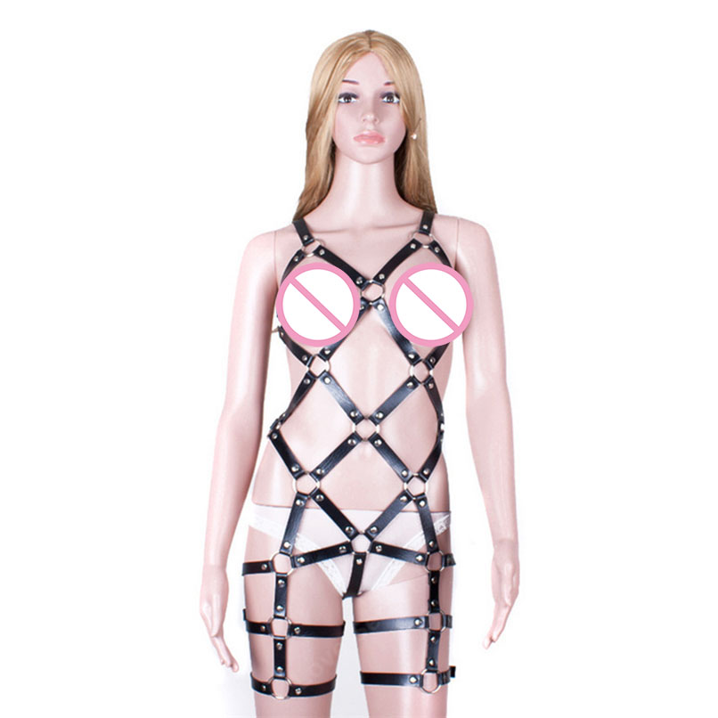 Fetish Body Bondage Restraints Female Sex Toys Sexy Rhombus Bandage Custome Sex Game Cosplay Slave Bdsm Sex Products for Couples adult games cosplay horse headgear leather bondage bdsm fetish slave blindfold mask cap head restraints hood sex toys products