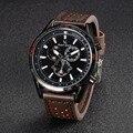Venda quente 2016 moda v6 relógios homens marca de luxo analógico sports assista top quality quartz militar homens relógio relogio masculino