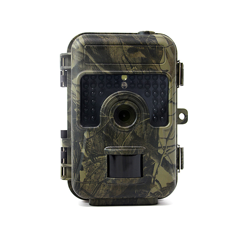 1080P 16MP Wildlife Camera Motion Activated Night Vision 20m with 2 36 LCD Display IP66 Waterproof