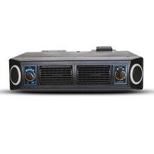 12 v AC Evaporador Compressor do Condicionador de Ar Frio Kit de arrefecimento Forte 30 w para SUV Caminhão Do Carro Universal