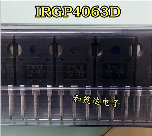 10 adet/grup IRGP4063DPBF IRGP4063D IRGP4063 GP4063D10 adet/grup IRGP4063DPBF IRGP4063D IRGP4063 GP4063D