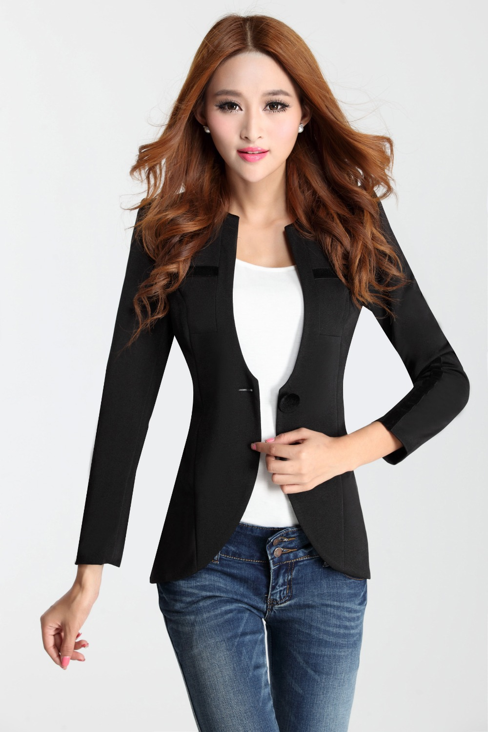 suit jacket styles Picture - More Detailed Picture about Latest ...
