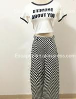 New Arrival Women S Crop Tops Harajuku Dollskill Punk Summer Cool T Shirt Tops