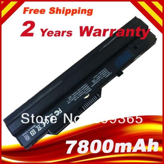 9 cell Black Laptop Battery for MSi U100 U90 U200 U210 U230 BTY-S11 BTY-S12 for LG X110 for MEDION Akoya Mini E1210 14 4v 3000mah us55 4s3000 s1l5 40046152 4icr19 66 original battery for medion akoya md98736 s6212t md99270 s6615t s621xt s6211t
