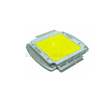 1X High quality 200W integrated high power led light source free shipping