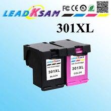 301XL Заправляемый картридж Замена для 301 XL совместимый для hp301 DeskJet 1050 2050 3050 2150 3150 1010 1510 2540 принтер