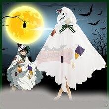 My Hero Academia Boku no Akademia Izuku Midoriya Cloak Cosplay Costume deku costume Halloween