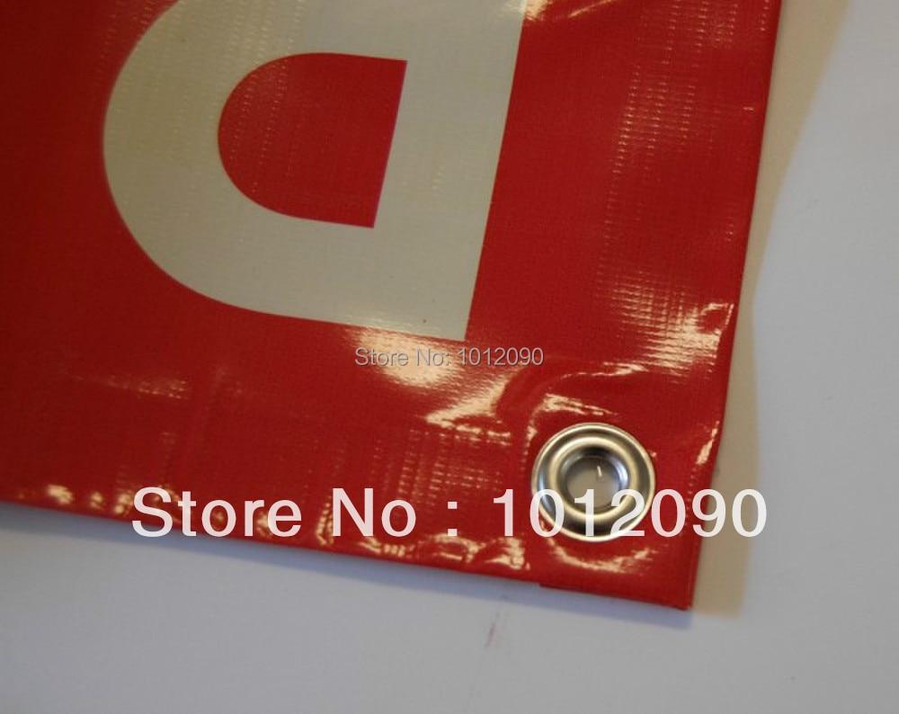 Online Get Cheap Eyelet Vinyl Banner Aliexpresscom Alibaba Group - Vinyl banners with eyelets
