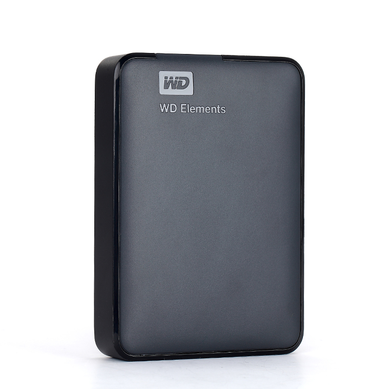 WD disco duro externo Disco Duro HDD 2,5