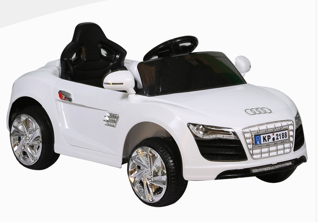 Fast Shipping Electric Control Car Children S Outdoor Transportation