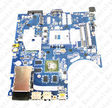 LA-5371P for Lenovo Y550P laptop motherboard DDR3 Free Shipping 100% test ok for lenovo g550 laptop motherboard la 5082p ddr3 gl40 free shipping 100% test ok