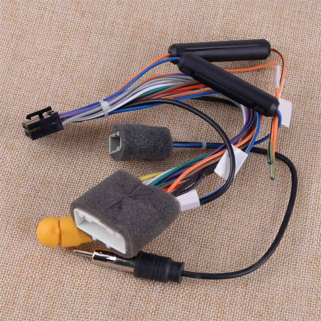 Detail Feedback Questions about JOYING CAR AUTO HARNESS