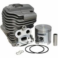 new Cylinder Kit Piston Suitable For Partner K750 K760 Cylinder Kit Chainsaw Parts