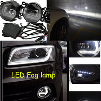 LED,Mustang daytime light,ranger fog light,Ecosport day lamp, C Max Falcon Freestyle Fusion Ranger Transit Tourneo Connect