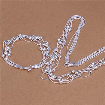 S063 Silver Fine Jewelry...