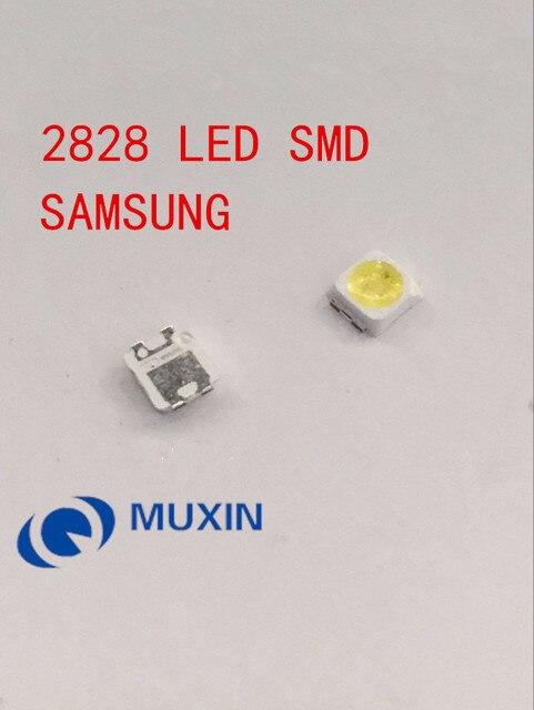For SAMSUNG LED LCD Backlight TV Application LED Backlight TT321A 1.5W 3V 3228 2828 1000PCS Cool white LED LCD TV Backlight