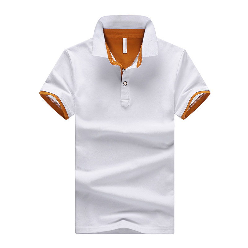 Grandwish New Brand Men's   Polo   Shirt High Quality Men 95% Cotton Short Sleeve Shirt Breathable Summer Mens   Polo   Shirts ,GA181