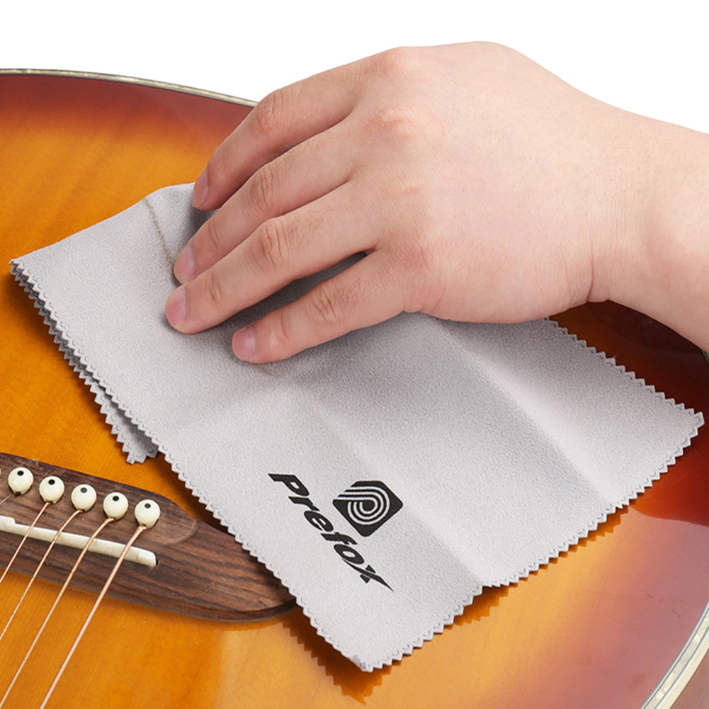 Best Guitar cleaning kit (Prefox)- guitarmetrics