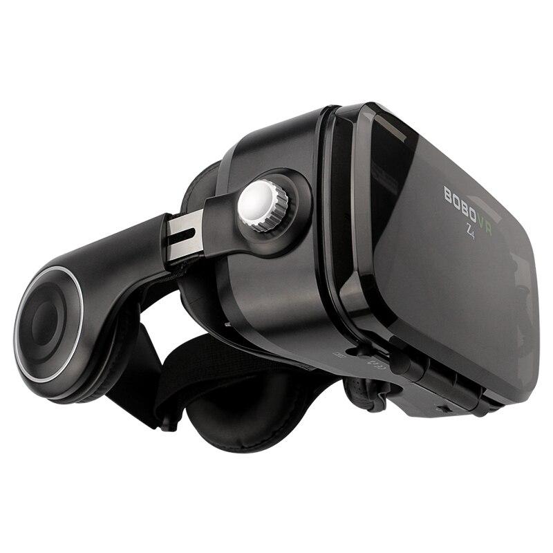 Վիրտուալ իրականություն Google Cardboard VR BOX - Դյուրակիր աուդիո և վիդեո - Լուսանկար 6