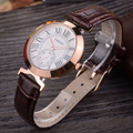 CHENXI Luxury Brand Quartz Watch women Watches Ladies 2017 Leather Fashion Dress Wristwatch 5color Montre Femme Relogio Feminino