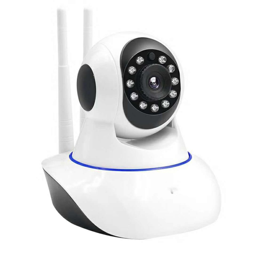 Full HD 1080p Motion Detection Indoor Dome Surveillance Camera Night Vision Two Way Audio Video Baby Monitor SystemFull HD 1080p Motion Detection Indoor Dome Surveillance Camera Night Vision Two Way Audio Video Baby Monitor System