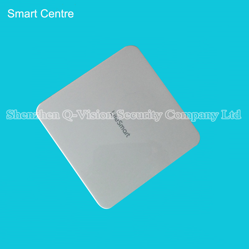 5-Lifesmart Smart Home Automation Smart Station Center Core of  your Home 433MHz Wireless WIFI Remote VIA IOS Android  Phone