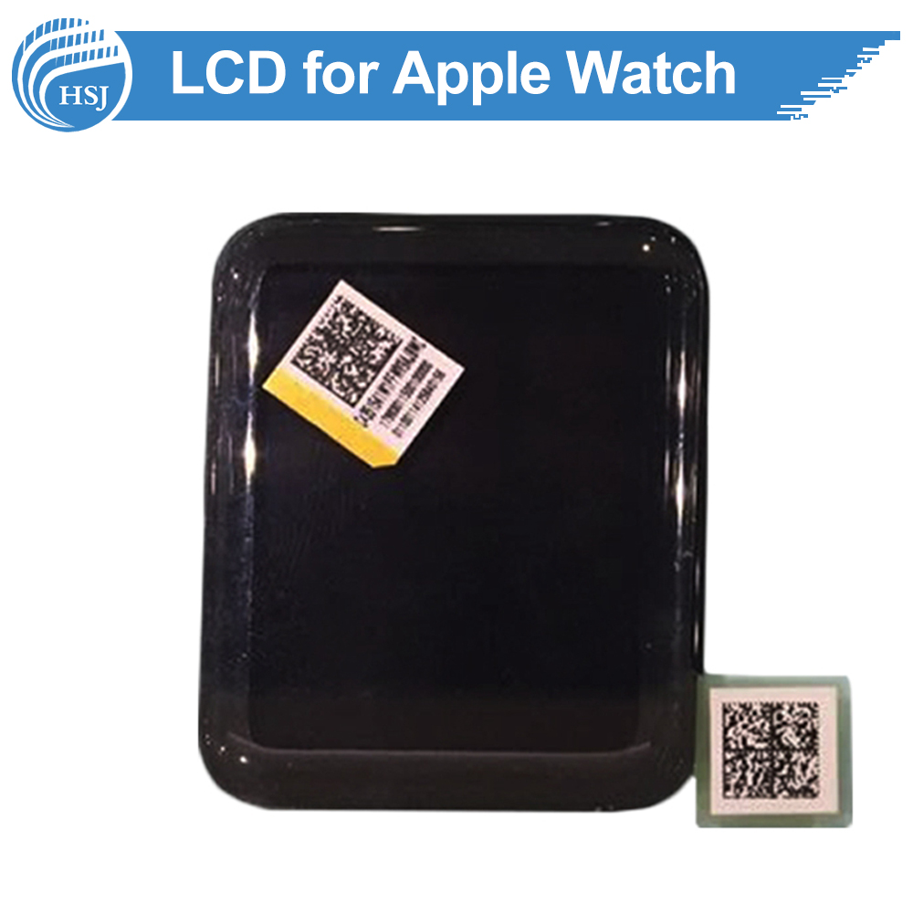 Original New LCD Assembly for Apple Watch LCD Display font b Touch b font font b