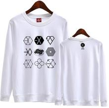 EXO Evolution Pullover Sweater