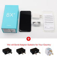Multilingual Ultra Slim Mobile Phone with Dual Camera 6.5 inch