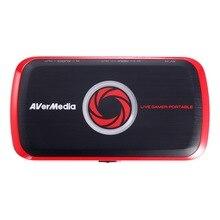 НОВЫЙ Live Gamer Portable C875 H.264 HDMI Вход Горячей Кнопку Записи для ПК/PS3/Wii/Xbox360 до 1080 P, 60 Мбит/С