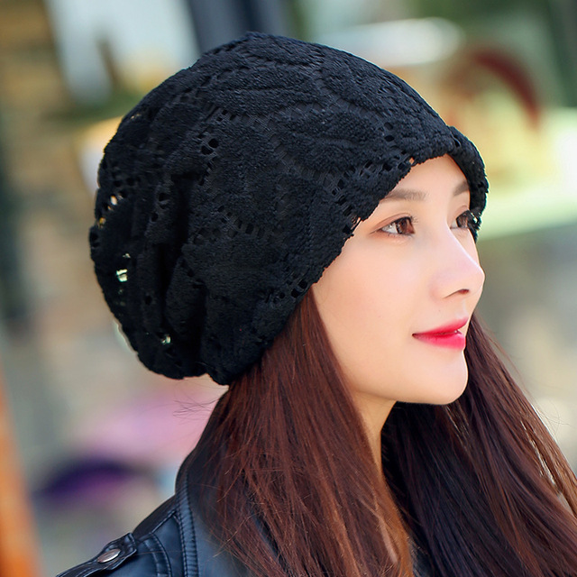 Turban Hat Beanies For Women 2