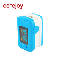 New Color OLED Fingertip Pulse Oximeter With Audio Alarm Pulse Sound Spo2 Monitor Finger Puls Oximeter