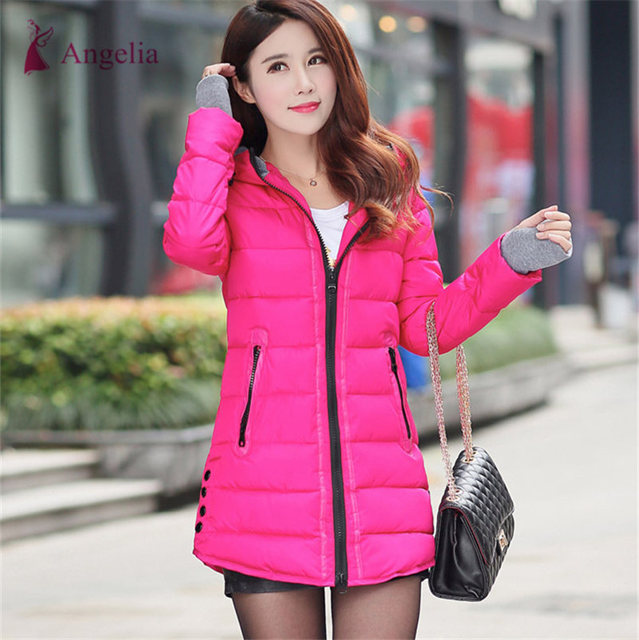 Aliexpress.com : Buy Plus Size Brand China Winter Jacket Women ...
