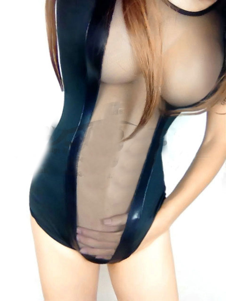 It doesn t get much sexier that this see through Rio bottom
