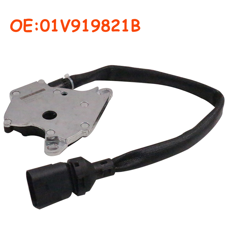 01V919821B For Volkswagen Passat Audi A4 A6 A8 RS6 S6 S8 Car Auto Transmission Multi function Neutral Safety Switch 0501317994|Car Switches & Relays| |  - title=