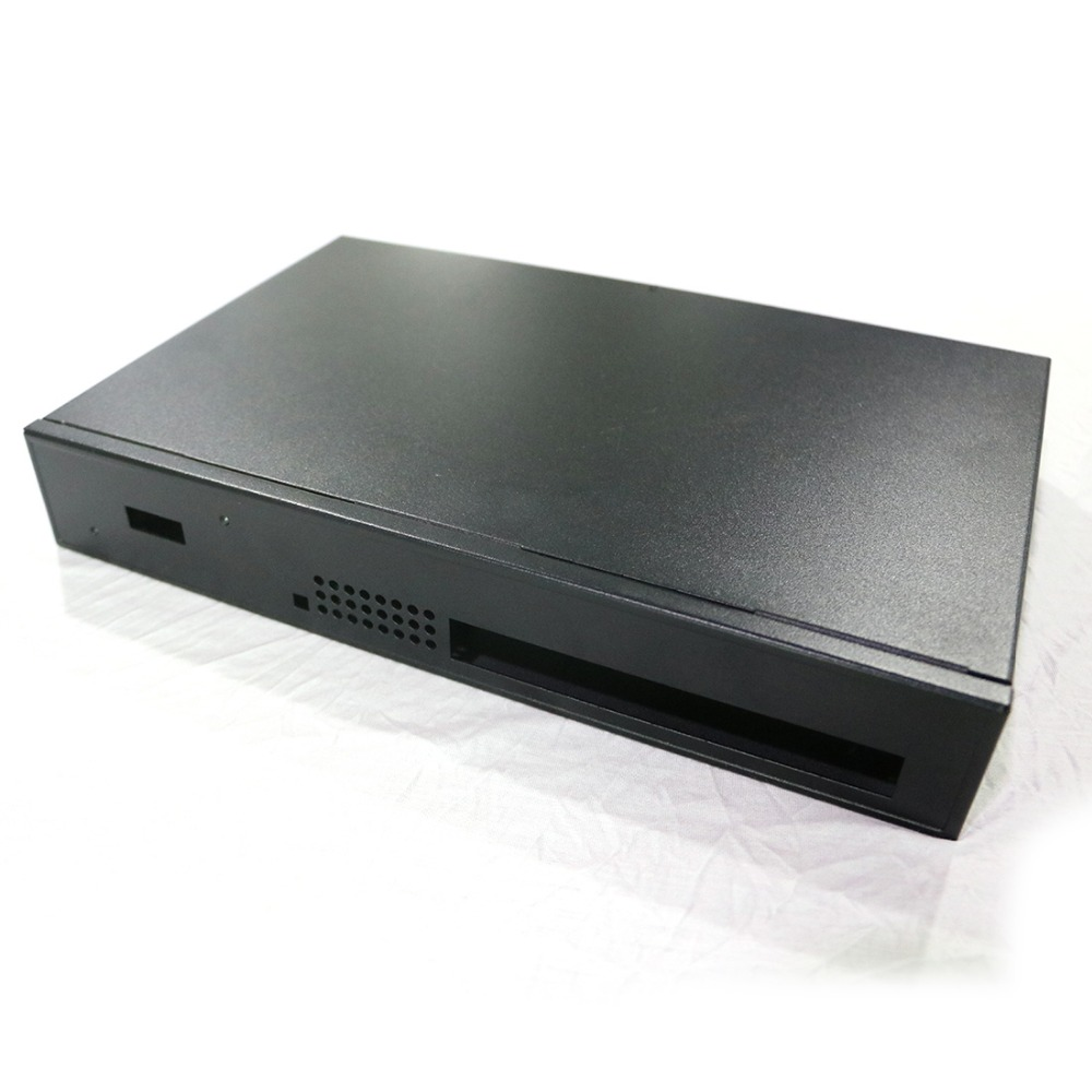1U/1.5U/2U/4U serial chassis DVR/PC/Serve chassis customize DIY metal sheet box case 1u 2u 3u 4u rackmount dg4565f server chassis rails